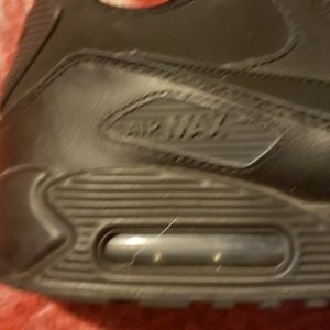 Nike Shoes - Nike air max size 6y